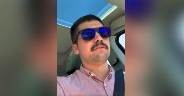 Un camionero gallego denuncia la situación actual de los transportistas: ''Me voy a la playa''