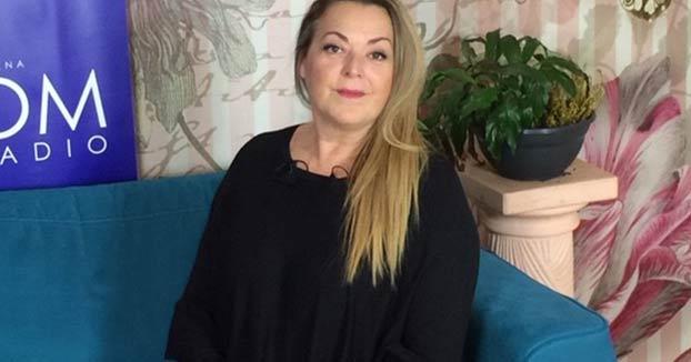 La medium Luz Arnau ya predijo el coronavirus en octubre de 2019 en un programa de radio