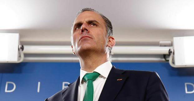 Javier Ortega-Smith (Vox) da positivo en Coronavirus y pide cerrar el Congreso