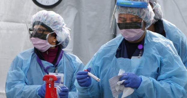 China dice haber desarrollado ''con éxito'' una vacuna contra el coronavirus