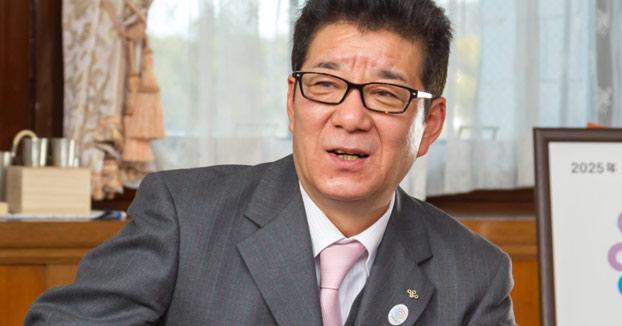 El alcalde de Osaka pide que los hombres compren en la pandemia porque tardan menos que las mujeres