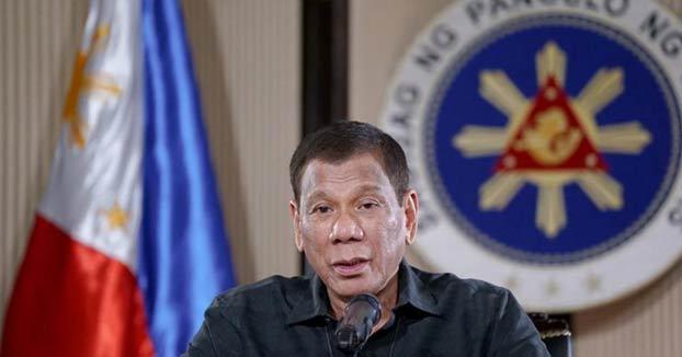 El presidente de Filipinas ordena ''disparar a matar'' a los que se salten la cuarentena por coronavirus