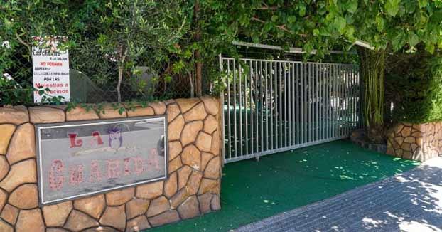 Cierran un bar de Cartagena con 268 clientes y cinco empleados dentro