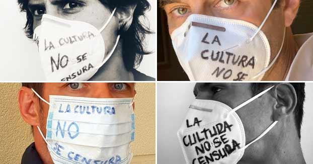 Ponce, El Juli, Manzanares, Talavante, Roca Rey, Castella, Perera... el toreo unido alza la voz y Twitter responde