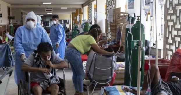 Horror en Perú: Evangélicos inyectan medicamento veterinario como ''salvación'' para el Covid-19