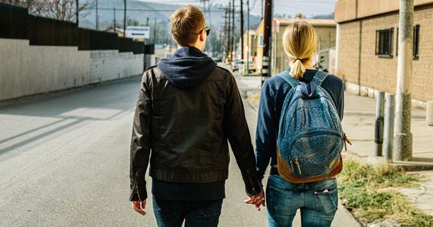 En Estados Unidos, el 30% de los jóvenes ya no tiene sexo. Y es el futuro de todos los países