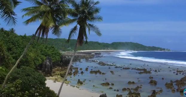 Nauru, la isla de las malas decisiones