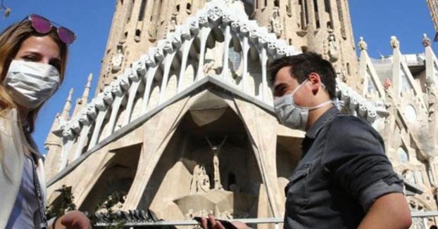 Cataluña y Baleares obligan a usar mascarilla aunque haya distancia de seguridad