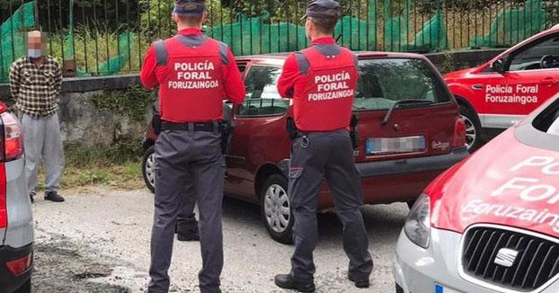 Investigan un partido de fútbol en Navarra de contagiados contra no contagiados de coronavirus