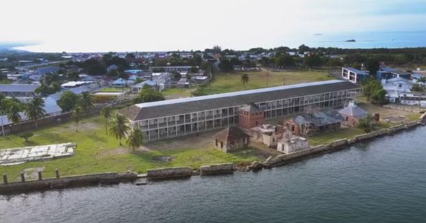 Port Royal: de joya española del Caribe a ciudad pirata