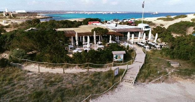 Detenido el juez de paz de Formentera por obligar a trabajar con coronavirus a los empleados de su restaurante