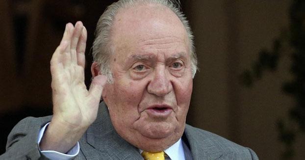 El rey emérito Juan Carlos I anuncia que se va fuera de España