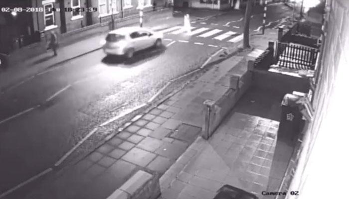 Condenada por darse a la fuga tras atropellar accidentalmente a un hombre que resultó ser su suegro