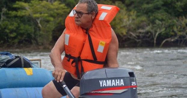 Rieli Franciscato, experto en tribus amazónicas, muere tras ser alcanzado por una flecha en el pecho