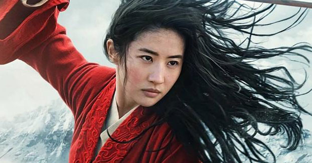 'Mulan' se estrenó en Disney Plus el 4 de septiembre y cuesta 22 euros