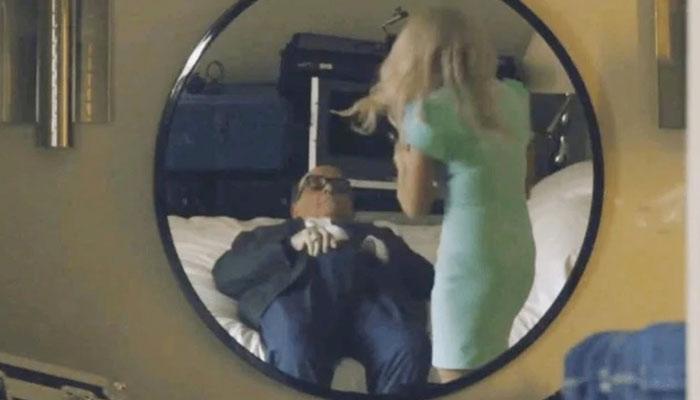 Rudy Giuliani, el abogado de Donald Trump, cuestionado por una inapropiada escena de cámara oculta en 'Borat'