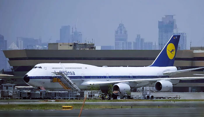 Lufthansa recomienda a sus aprendices de piloto que busquen otro empleo