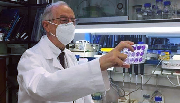 Uno de los mayores expertos en coronavirus en España: ''Lo de Madrid es casi de retraso mental''