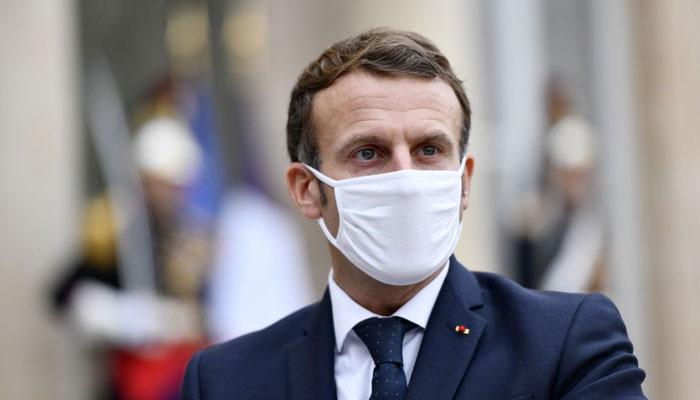 Macron anuncia la vuelta al confinamiento en toda Francia desde el viernes