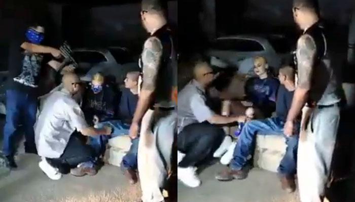 Muere una joven de un disparo en la cabeza mientras grababa un TikTok con amigos simulando un secuestro