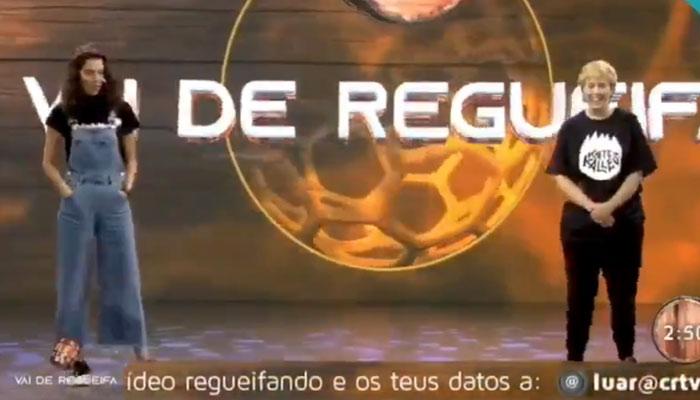 La televisión gallega reprende a dos concursantes del programa Luar por pedir ''menos manipulación''