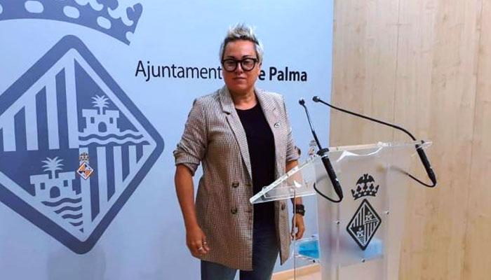 """Una concejal de Podemos dice que los hombres con """"penes pequeños"""" son """"más beligerantes"""""""