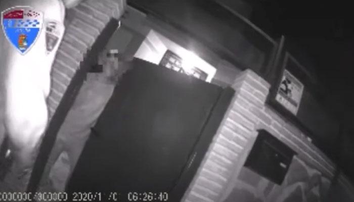 La Policía desaloja a 100 asistentes a una fiesta ilegal de Halloween en Seseña, Toledo
