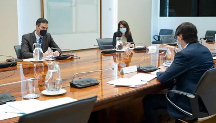 El Gobierno propone limitar a 6 personas las reuniones y toque de queda a la 1.00 en Nochebuena y Nochevieja