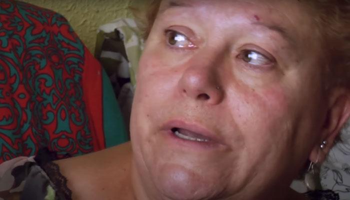 Esta mujer de Carabanchel buscaba pareja en una aplicación y su falso novio consiguió estafarle 80.000 euros. Ella misma cuenta la historia