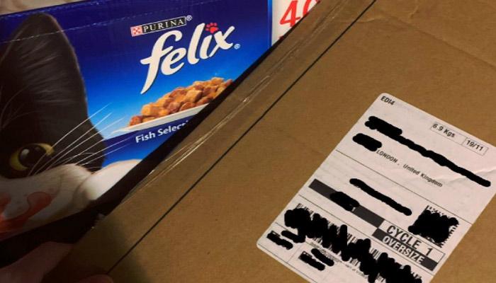 Amazon pide perdón a los compradores de PS5 que recibieron en su lugar arroz, comida de gato u otros productos
