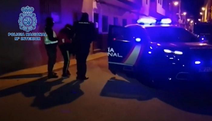 Detenido en Castellón tras amenazar con un machete a los peatones: ''Allahu Akbar, os voy a matar''