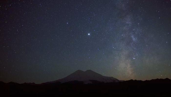 La ''estrella de Belén'' podrá verse esta Navidad por primera vez en 800 años