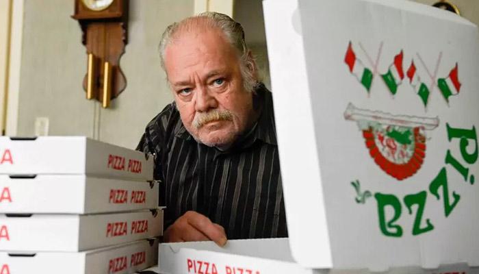 La pesadilla del hombre belga que recibía pizzas en su domicilio sin pedirlas llega a su fin