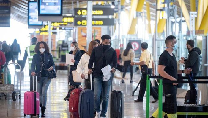 La Unión Europea estudia implantar un pasaporte de vacunación de coronavirus para cruzar fronteras
