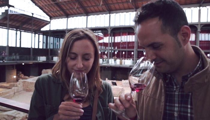 Cómo olvidar esta joya de vídeo: El vino de un euro que engañó a los entendidos