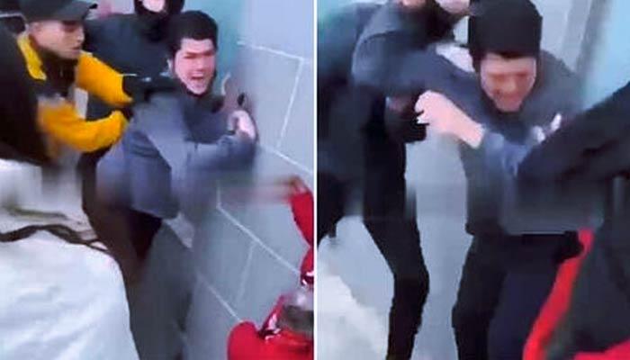 Un grupo de chicos agreden a un joven autista de 16 años en Barcelona. Le robaron el móvil y una cadena