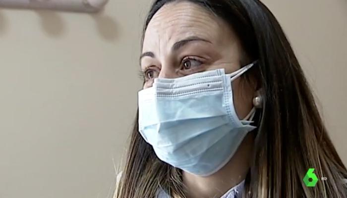 Una pareja contagiada genera un brote familiar con 30 positivos tras reunirse en las fiestas navideñas: Vicky cenó con su familia a pesar de haber perdido el olfato
