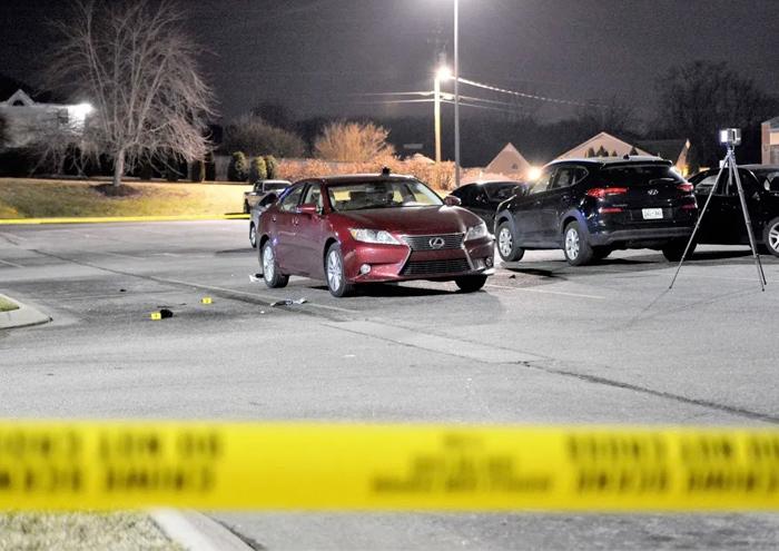 """Muere de un disparo en Nashville mientras grababa un """"robo-broma"""" en vídeo para su canal de Youtube"""