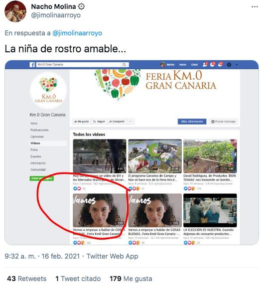 El vídeo promocional del día de Andalucía de la Junta está hecho con imágenes que no son de Andalucía