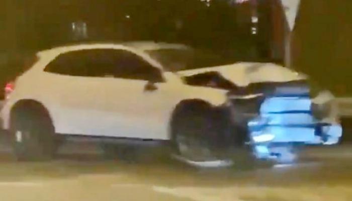 Un motorista de 28 años fallece tras ser arrollado por una conductora kamikaze en Marbella