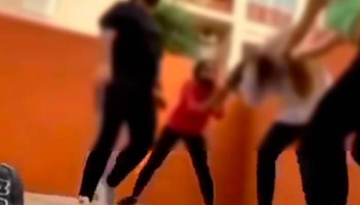 Identificadas cinco menores por la agresión a otra menor grabada en vídeo en San Fernando