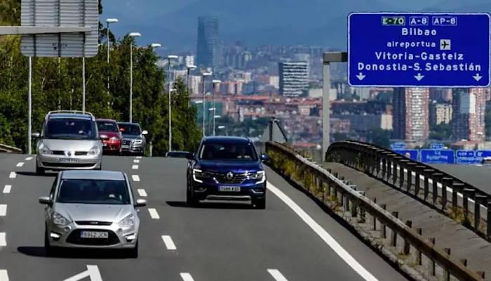 El Gobierno traslada a Bruselas que impondrá peajes en todas las autovías