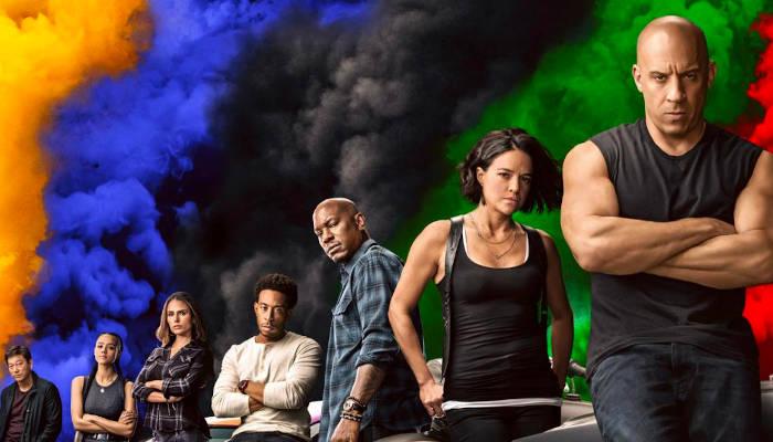La franquicia 'Fast & Furious' no cierra las puertas a un crossover con 'Jurassic Park'