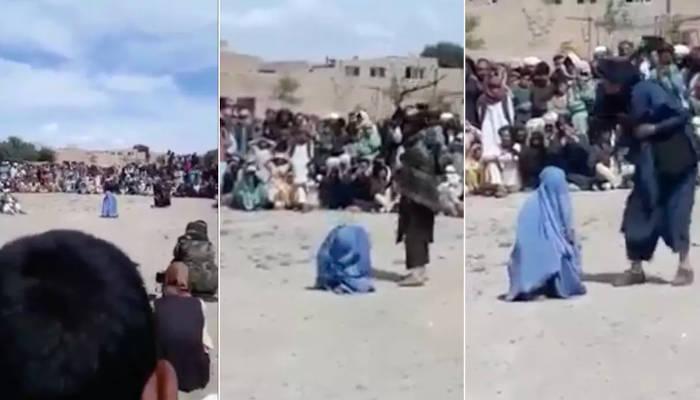 Un tribunal talibán condena a una joven a recibir 40 latigazos por hablar por teléfono con un hombre