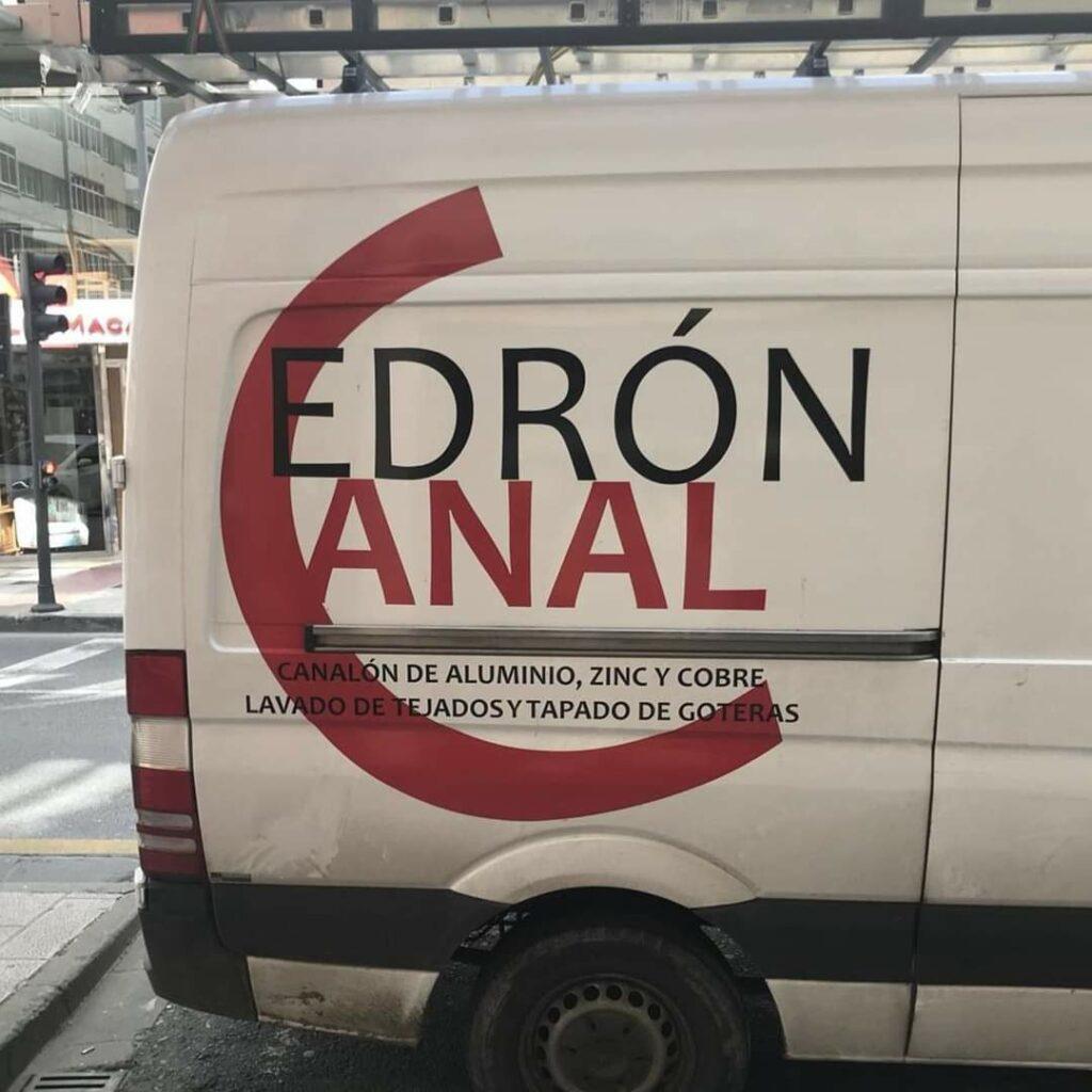 Cuando le encargas el logo de la empresa a tu cuñado