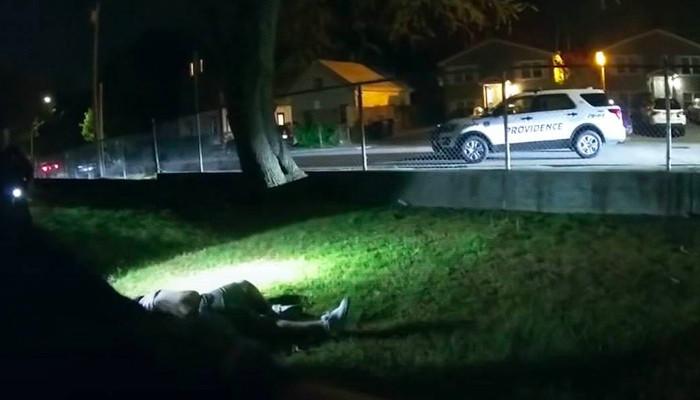 Un hombre muere en Estados Unidos tras ser esposado boca abajo contra el suelo durante 90 segundos