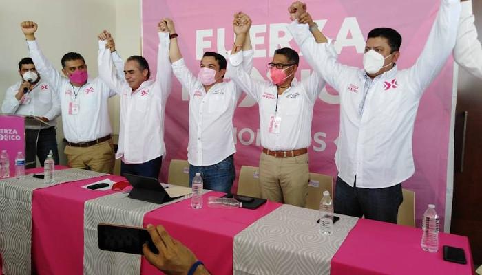 Hombres se ''autodeterminan'' mujeres para cumplir con la paridad en elecciones municipales mexicanas