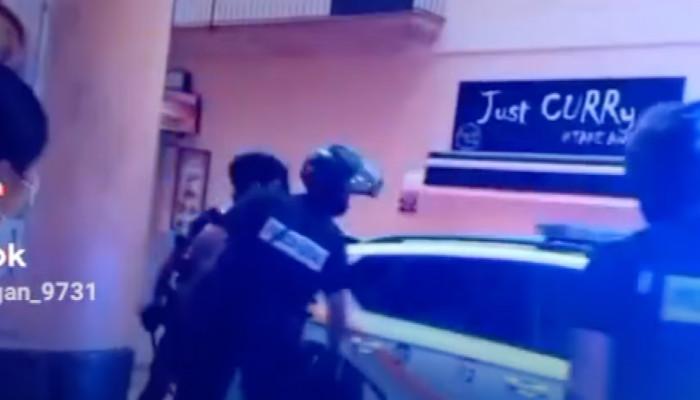 Detenido Naim Darrechi, el famoso tiktoker mallorquín, en Palma