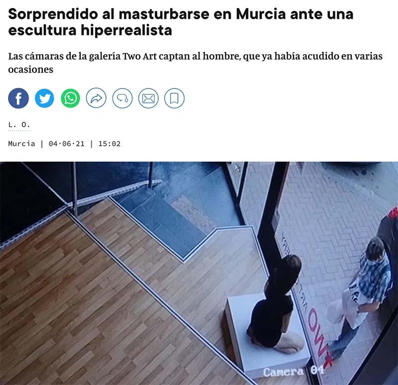 Mientras tanto, en Murcia...