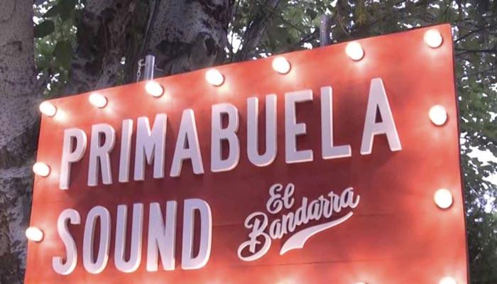El Primabuela Sound, un festival de música para la tercera edad, estrena su primera edición